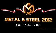 Middle East Metal & Steel Exhibition 2014