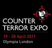 Counter Terror Expo 2014