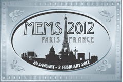 27th International Conference on Micro Electro Mechanical Systems (MEMS)