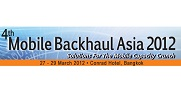 4th Mobile Backhaul Asia 2014