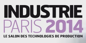 Industrie PARIS 2014